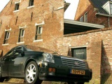Cadillac CTS 3.6 L V6 VVT Sport Luxury