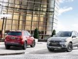 Sterk vernieuwde Mitsubishi ASX