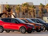 SEAT boekt positieve financiële resultaten in 2019