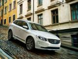 Volvo lanceert XC60 Polar en Polar+