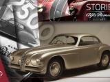 """Storie Alfa Romeo"" 3e aflevering: de 6C 2500 Villa d'Este – de meest elegante synthese van een auto"