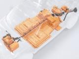 Volledig elektrische XC40: Volvo's eerste elektrische auto – en een van de allerveiligste auto's op de weg