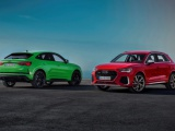 Uit de startblokken: RS Q3 en RS Q3 Sportback geprijsd