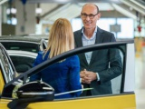 Volkswagen start serieproductie ID.4 in Zwickau