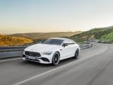 Mercedes-AMG GT 4-Door Coupé modeljaar 2020 nu te bestellen