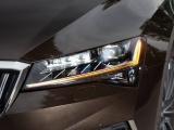 LED-technologie van ŠKODA: innovatieve verlichting voor maximale veiligheid