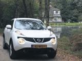 Nissan Juke 1.6 ECO Acenta