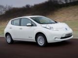 Nissan profileert zich op AutoRAI als koploper in elektrisch rijden