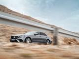 Nieuwe Mercedes-Benz E-Klasse: de intelligentste businesslimousine in zijn klasse