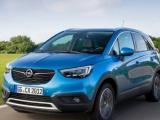 Krachtige 1.2 Turbo en 6-traps automaat voor Opel Crossland X