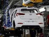Nieuwe generatie Hyundai i20 rolt vandaag van de band