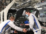 Volkswagen AG hervat productie van ID.3