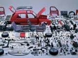 Autoschade repareren met gebruikte onderdelen