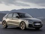 Audi A1 Sportback met Sport quattro-looks