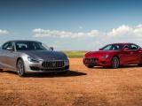 Maserati Ghibli Diesel wint Sport Auto Award 2018