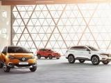 Renault met crossovers aanwezig op 50PlusBeurs 2017