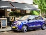 Renault presenteert eerste Série Signature: de Twingo VIVA