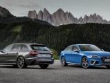 Orderboeken geopend voor nieuwe Audi S4 en S5 TDI