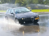 Alfa Romeo 159 Sportwagon 1.9 JTDm Business