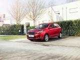 Nieuwe Ford Ka+ bijzonder ruim, zuinig en biedt veel rijplezier