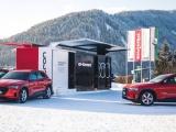 Laadkracht van Audi: mobiel laden met de power van e-tron