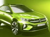 Volkswagen breidt SUV-range uit met sportieve Taigo cross-over