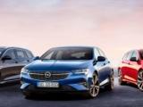 Klaar voor actie: Opel opent orderboeken nieuwe Insignia
