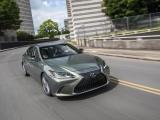 Lexus geeft prijzen nieuwe Lexus ES 300h VRIJ