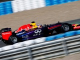 Wereldkampioen Infiniti Red Bull Racing naar VKV City Racing