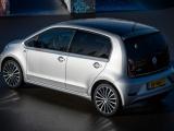 Nu in Nederland: Volkswagen up! met R-Line Sportpakket