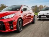 Toyota GR Yaris: rechtstreeks van het rallytoneel naar openbare weg