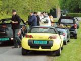 Ford Streetka: Cabriodag 2006